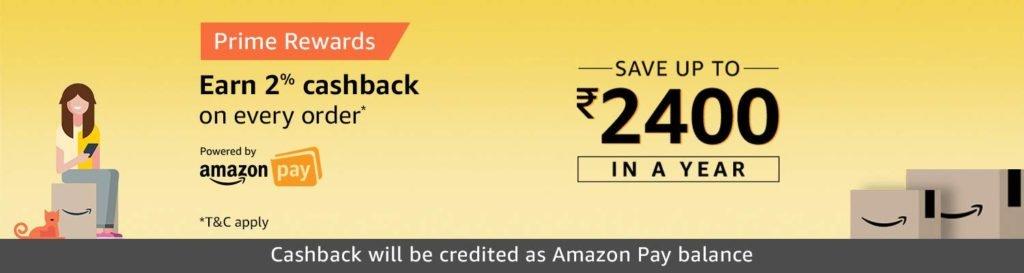 amazon pay cashback rewards
